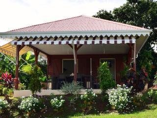 Villa La Cythare