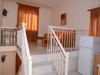 One Bedroom Apartment in two levels for 4 people, Nafplio