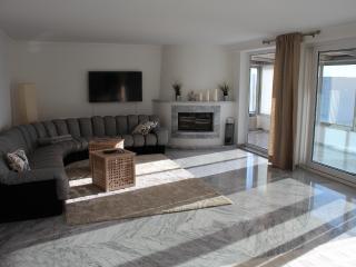 Luxurious flat with wellness centre, Sauerlach