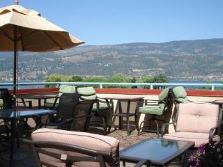 Delta Grand Okanagan Resort: 2 Bedroom Condo