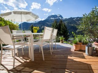 Blanz - Ferienwohnungen im Allgäu ...für 2- 6 P., Bad Hindelang