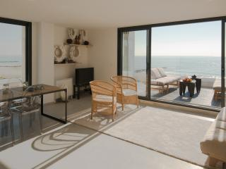 Stunning flat on the beach, Mauguio