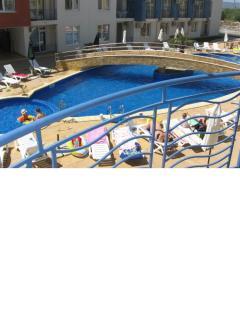 sunny day 3, Slantchev Briag (Sunny Beach)
