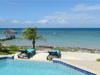 6BR-Calypso Blue, Grand Cayman