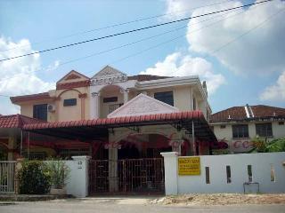 Homestay Sulha d' Alma, Bukit Mertajam