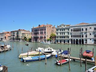 Alba D'Oro - Venice apartment with breathtaking Grand Canal view