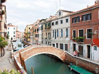 Gabriel Bella, Venice