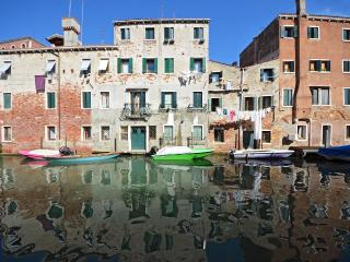 Miranda, Venise