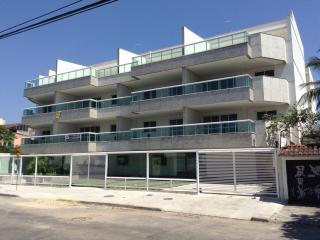 Cobertura nova com 3 Suites, Río de Janeiro