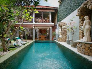 Tranquil 3 Bedroom Villa -  Seminyak Beach