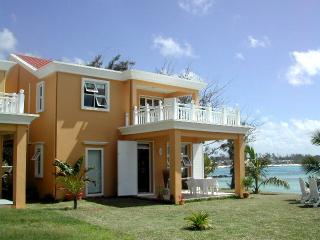 Beach Villa Safran Belle Mare Mauritius
