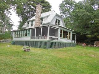 JOHNS COTTAGE | MCKOWN POINT | JUNIPER POINT ASSOCIATION | OCEAN FRONT | OCEAN, Boothbay
