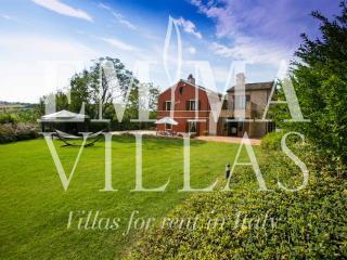 Villa Clelia 8+2