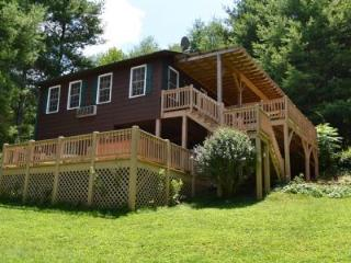 Manna Cabin