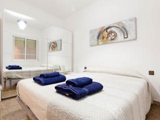 La Sagrera Apartments