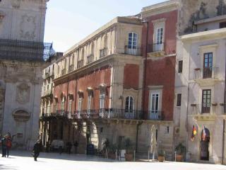 Bilocale Borgia piazza del Duomo, Siracusa
