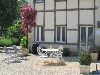 Gîte La Petite Grange