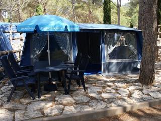 Camping Valldaro Platja d'Aro Tentholidays