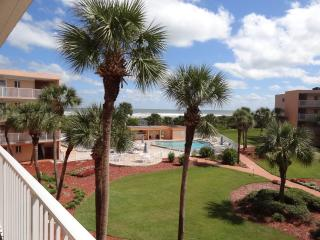 Ocean Front Condo Complex, With Amazing Views, Saint Augustine Beach