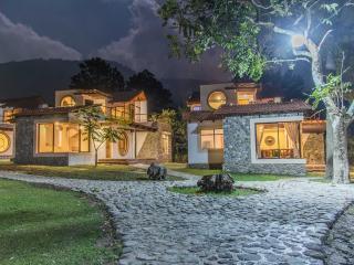 Villa JUCANYA 1, Lago de Atitlán