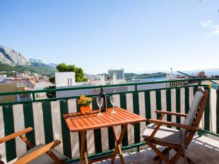 Apartament studio seaview 100m from sea