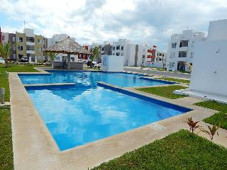 Beautiful Condo Sauco, Playa del Carmen