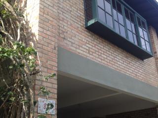 Casa para 10 pessoas vista para mar Florianópolis