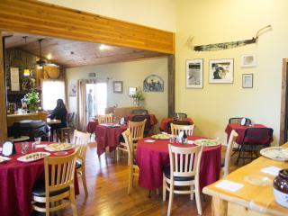 Abineau Lodge, Flagstaff
