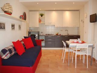 Confortevole appartamento in villa, Calice Ligure