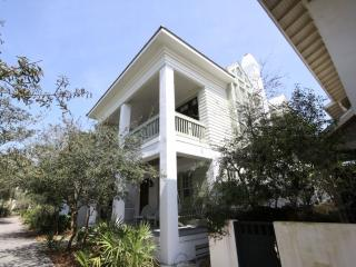 Benoit Cottage, Rosemary Beach