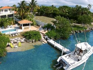 Luxury house rental Key West