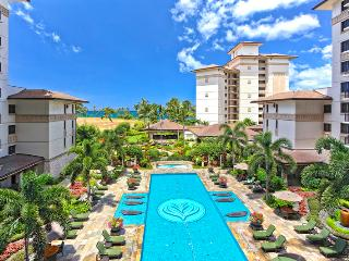 Beach Villas OT-505 by Ola, Kapolei
