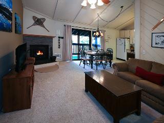 Sherwin Villas - SV48E, Mammoth Lakes