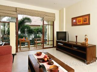 Pool View 2 Bed Apartment in Bangtao