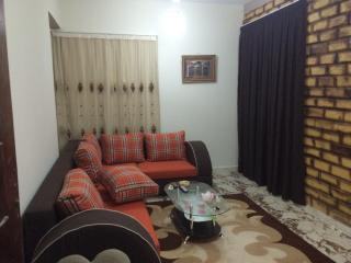 new comfortable 2 bedroom flat in Arabia district