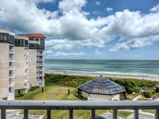 St. Regis 1413 Oceanfront! | Indoor Pool, Outdoor Pool, Hot Tub, Tennis Courts,