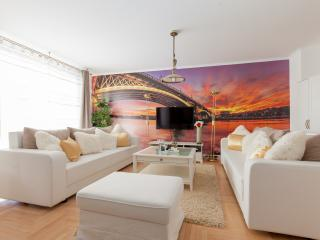 Dream Homes Family Apartment HOLLO1, Boedapest