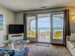 Villa Capriani 115-B Oceanfront! | 3 Pools, Largest Pool on NC Coast, 2 Hot, North Topsail Beach