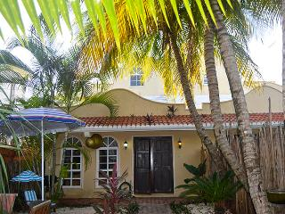 Lovely House for vacation Puerto Morelos MEXICO