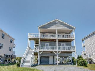 New River Inlet Rd 1259 Oceanview! | Private Pool, Hot Tub, Pet Friendly, Internet Discounts Available- See Description!!, North Topsail Beach