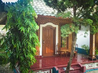 Nusa Garden Lotus Bungalow
