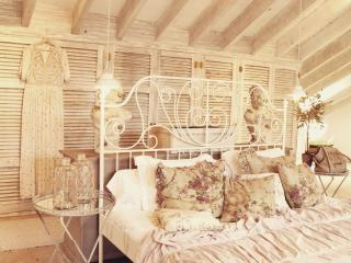 loft 90 m2 , 2 personas , romantico