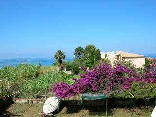 Appartamento vista mare - Calabria-Sangineto (CS), Bonifati
