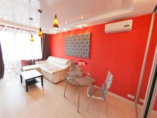 Lakshmi Apartment 2k Maslovka