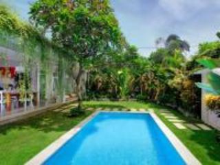 Mooie villas Bali 2 BR  (villa 1), Seminyak