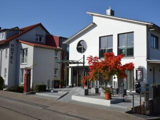 Guest Room in Waldbronn (# 8169) ~ RA64512