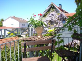 Vacation Apartment in Wasserburg (# 8663) ~ RA64831