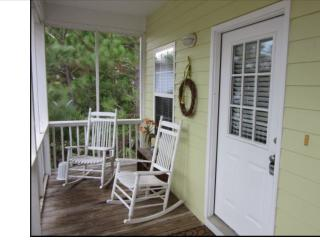 Alabama Beach Cottage by the Seashore, Gulf Shores