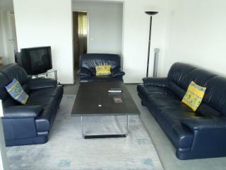 Vacation Apartment in Lindau  (# 8634) ~ RA64802