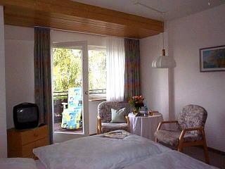 Guest Room in Bad Herrenalb   (# 8423) ~ RA64746